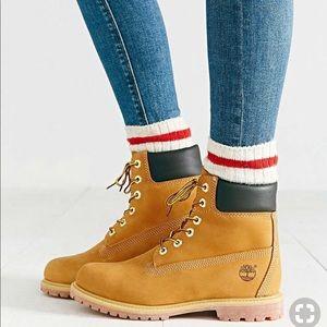 Timberland Boots-Brand New